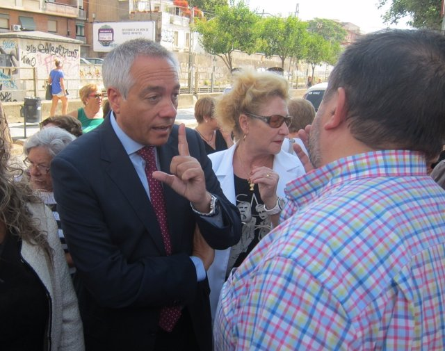 Pere Navarro (PSC)
