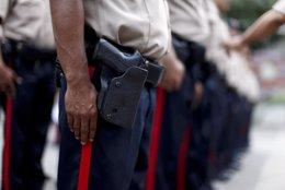 Policia de Bolivia