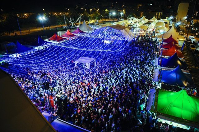 Festival Intercultural de Santander