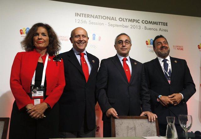 Madrid 2020, ante el todo o la nada olímpicos