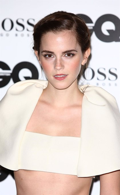 Emma Watson protagonizará 'Your Voice in My Head'