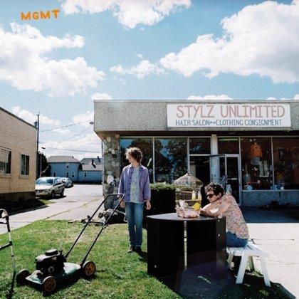 El nuevo álbum de MGMT