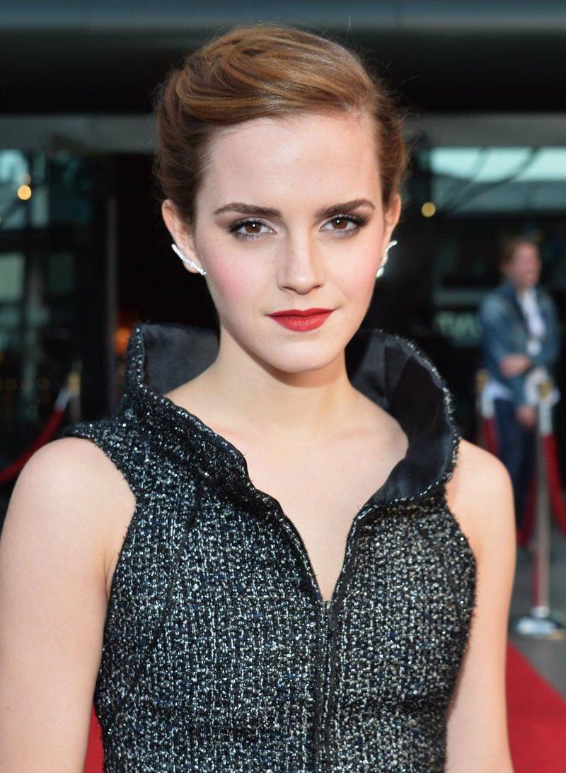 Emma Watson   NewDVDReleaseDates.com