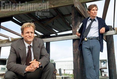 True detective es la nueva serie de HBO