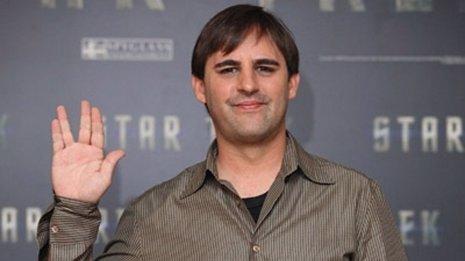 Robert Orci, guionista de 'Star trek en la oscuridad'