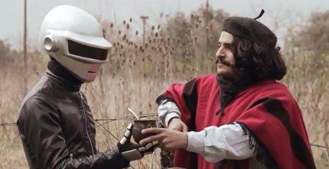10 Sorprendentes Versiones De Get Lucky De Daft Punk