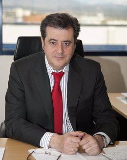 Carlos León, director general de Seprotec