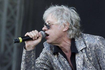 Bob Geldof viajará al espacio en 2014