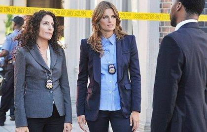Lisa Edelstein se une a la sexta temporada de 'Castle'