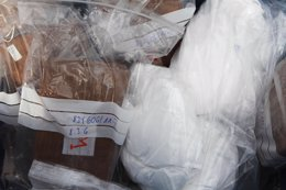 Drogas, cocaína, narcotráfico