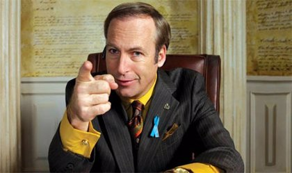 'Better Call Saul', el spin-off de 'Breaking Bad', ya está en marcha