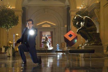 'Noche en el Museo 3' comenzará a rodarse en febrero de 2014