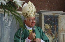 El ex nuncio apostólico Jósef Wesolowski