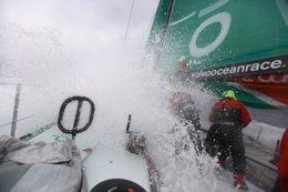 Groupama Volvo Ocean Race