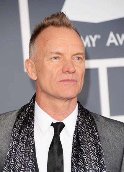 "Sting: ""Justin Bieber esta en plena caída libre"""