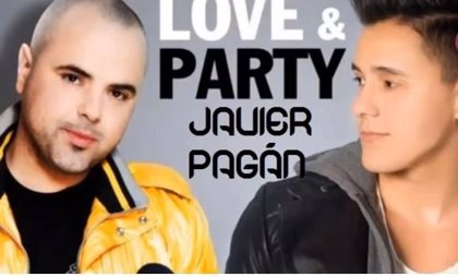 Joey Montana y Juan Magan estrenan 'Love & Party'