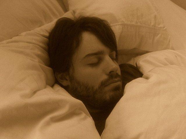 Dormir, Descansar