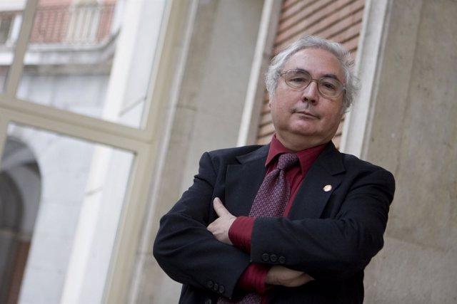 Manuel Castells (Academia de la TV)