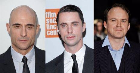 Matthew Goode, Mark Strong y Rory Kinnear se unen a 'The Imitation Game'