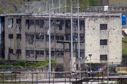 Prisión Venezolana De El Rodeo