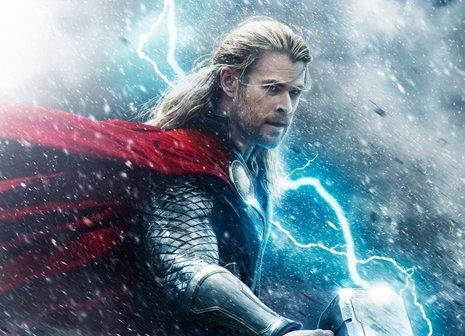Nuevo tráiler de Thor: El Mundo Oscuro