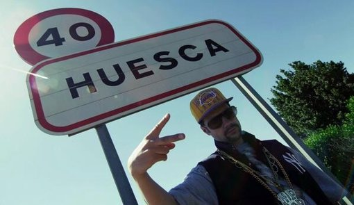 'La Capital Mundial': La Parodia Rapera De Huesca Revoluciona Youtube Con Más De