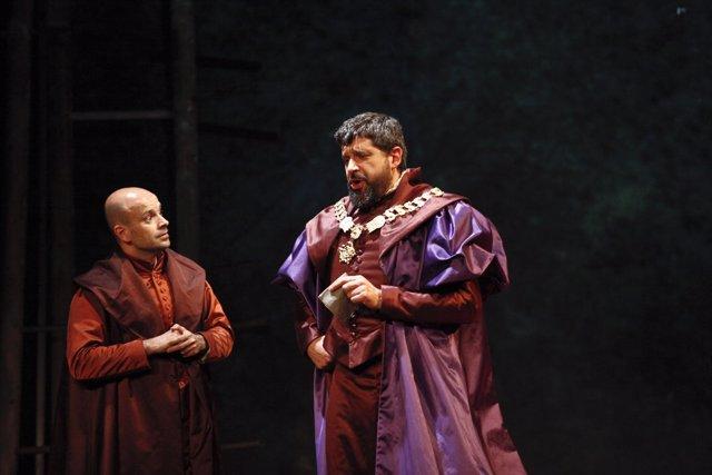 Tomás Moro llega al Teatro Quintero