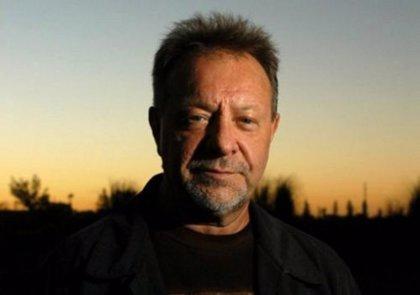 León Gieco llora con Springsteen