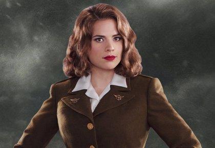 Nueva serie de Marvel sobre la Agente Carter