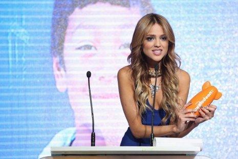 Eiza González debuta en Hollywood