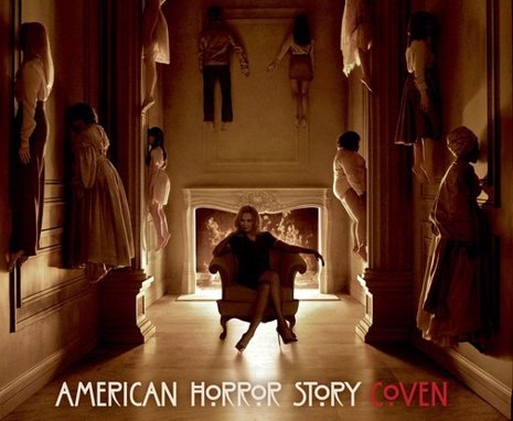 American Horror Story Coven, nuevo poster
