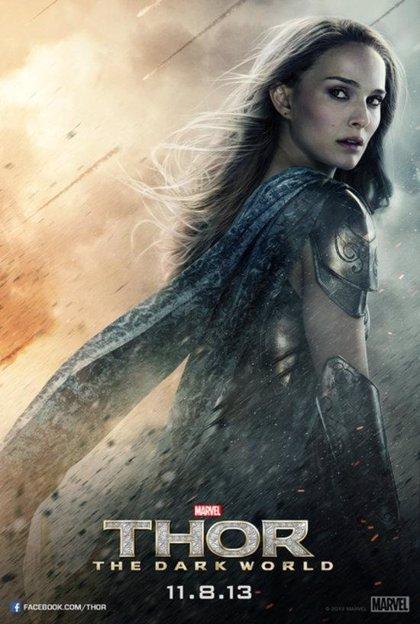 ¿El nuevo superhéroe de Marvel será una mujer?