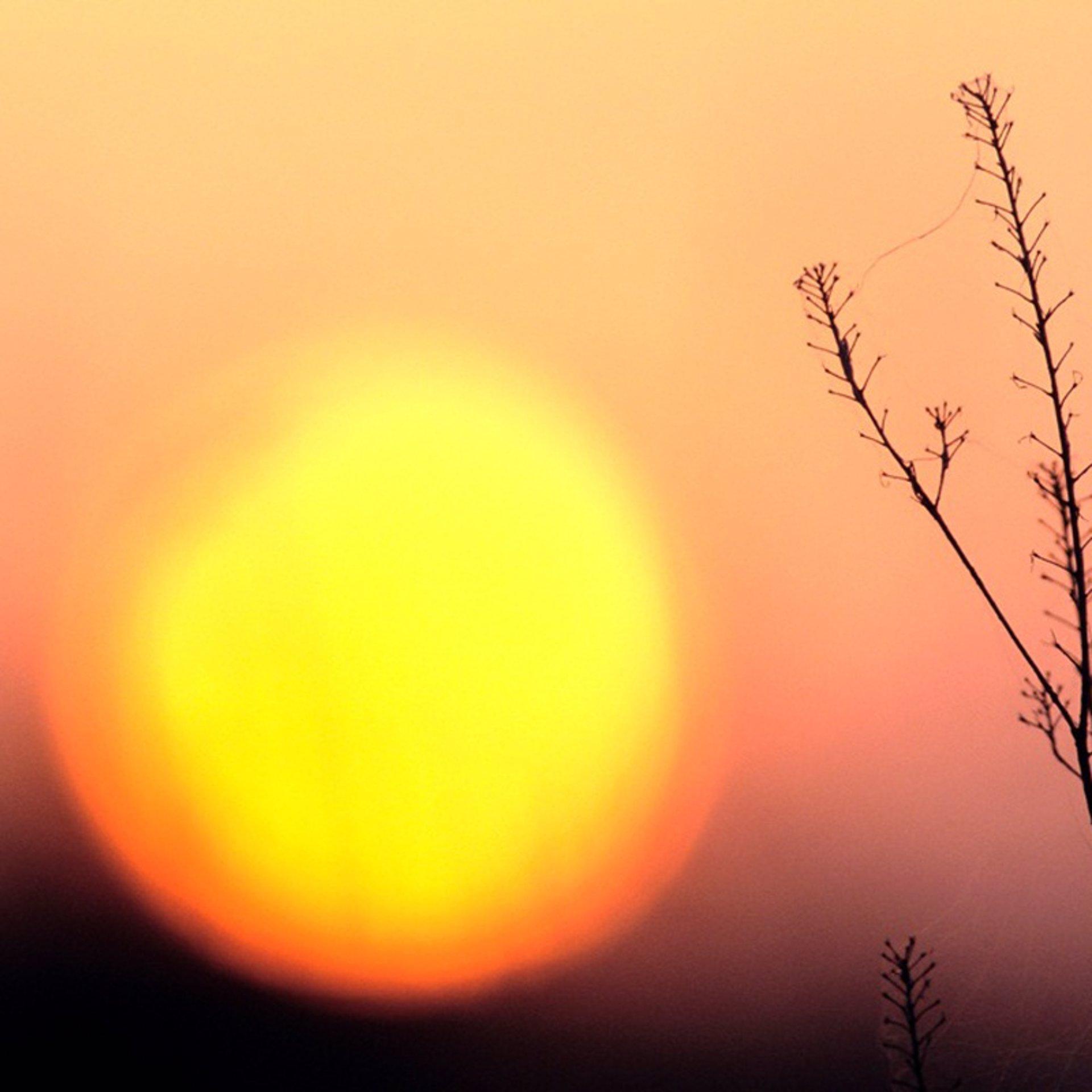 La pausa observada en el calentamiento global no durará mucho
