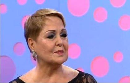 Lupita D'Alessio podría retirarse muy pronto