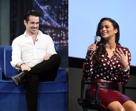 Colin Farrel y Paula Patton podrían estar en Worl of Warcraf