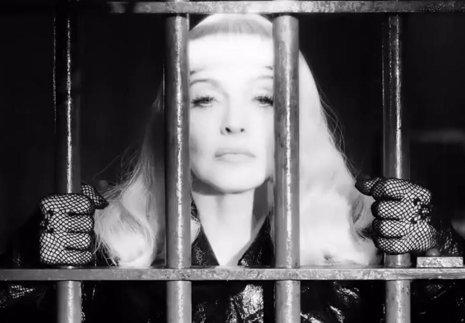 Madonna Expondrá Su Corto Secret Project En Diferentes Ciudades
