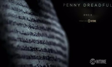 Penny Dreadful primer tráiler
