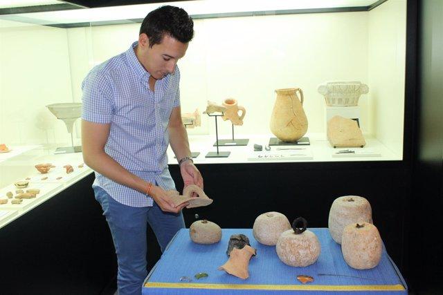 Restos arqueológicos Estepona