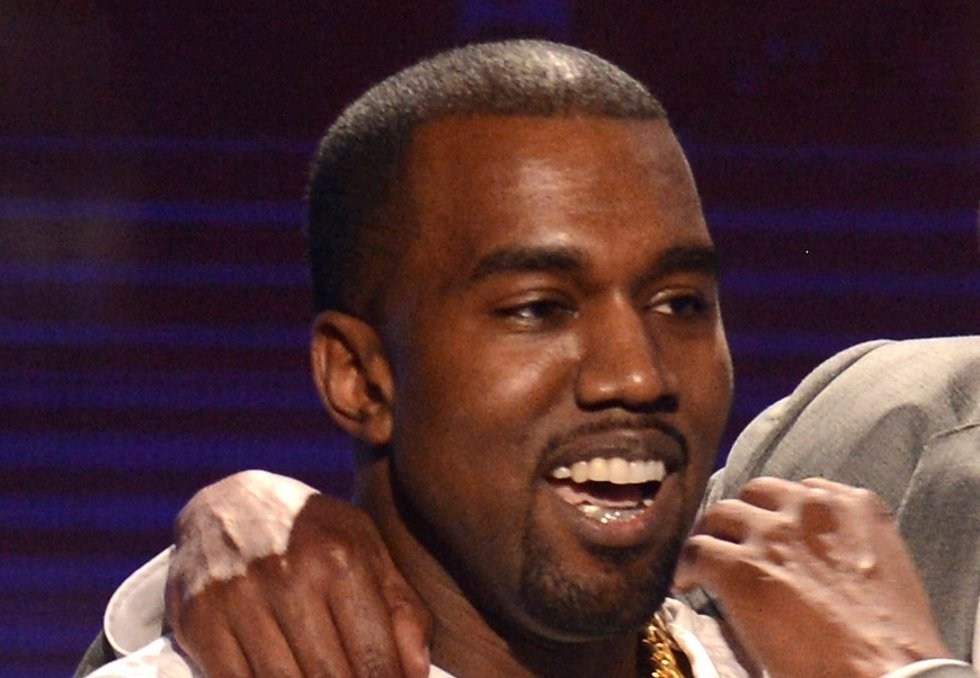Kanye West se considera: