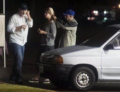 David Fincher comienza el rodaje de Gone Girl