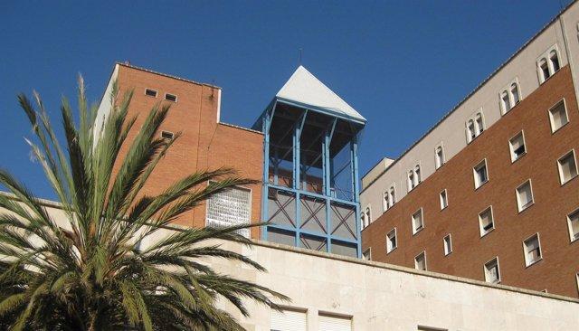 Hospital Joan XXIII De Tarragona