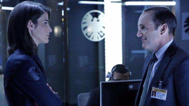 'Agents of S.H.I.E.L.D' arrasa en su estreno con 12 millones de espectadores