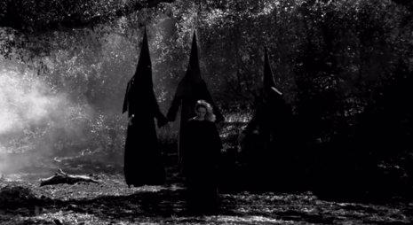 American Horror Story: Coven lanza su cabecera
