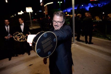 Vince Gilligan, crador de Breaking Bad, prepara ya una nueva serie Battle creek