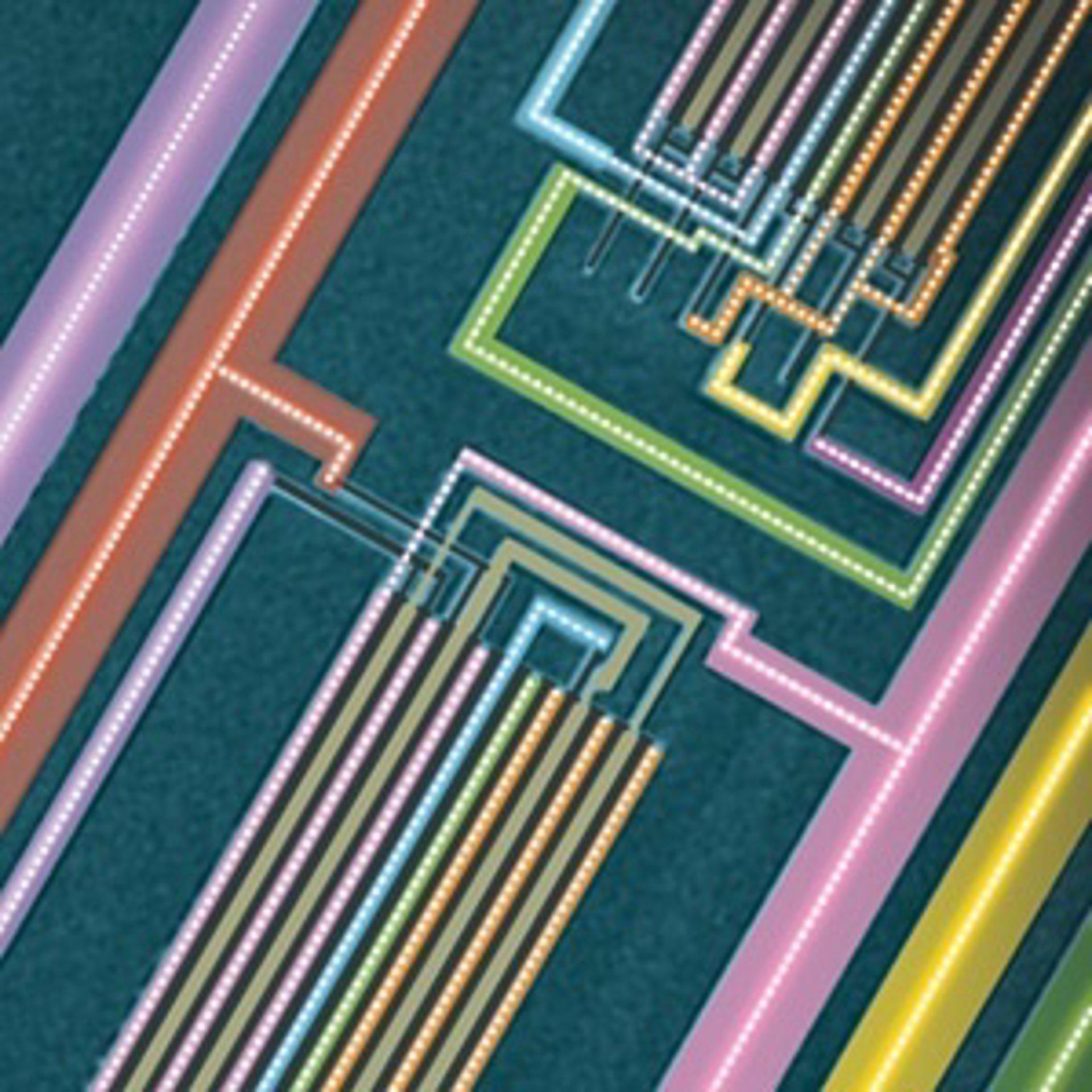 Construyen por primera vez un ordenador de nanotubos de carbono
