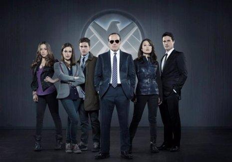 Reparto de 'Agents of S.H.I.E.L.D.'