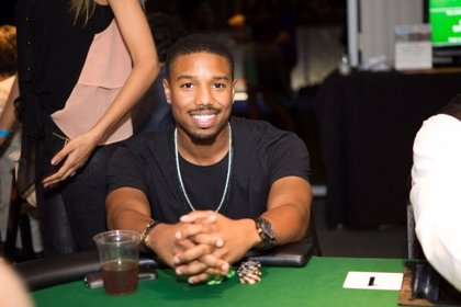 ¿Michael B. Jordan en 'Independence Day 2'?