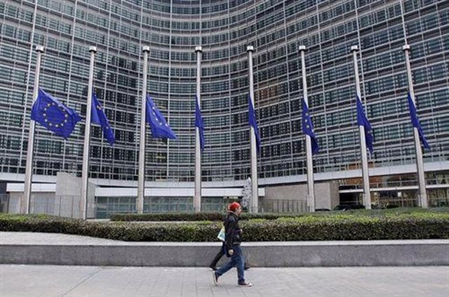 Sede UE Bruselas