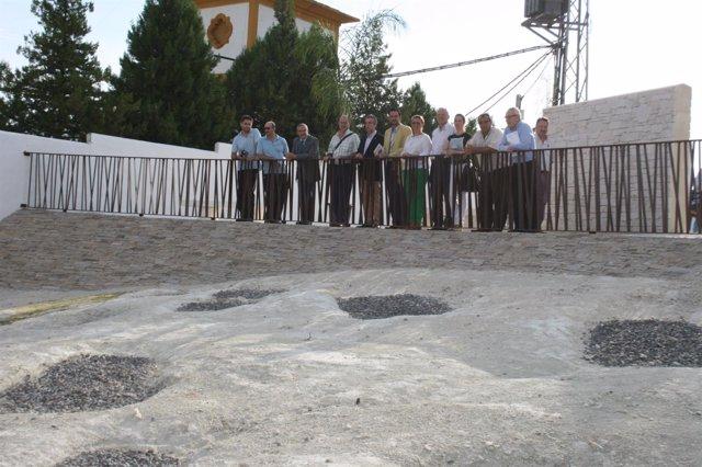 La necrópolis judía de Lucena (Córdoba)