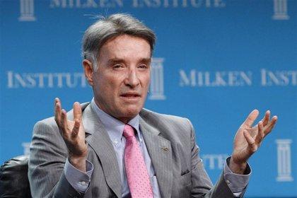 La petrolera brasileña OGX reduce el riesgo de suspensión de pagos